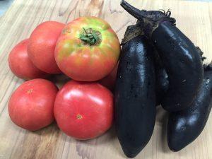 能古無農薬野菜
